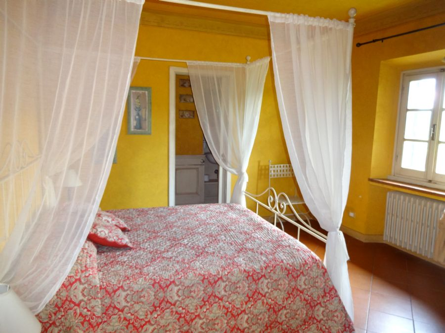 Farmhouse in Chianti area : Double room