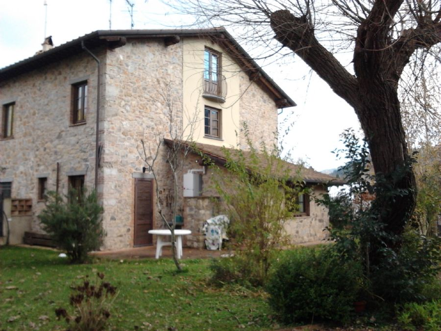 Villa Collina : Outside view