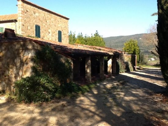 Maremma Estate : rustic  for sale  Maremma