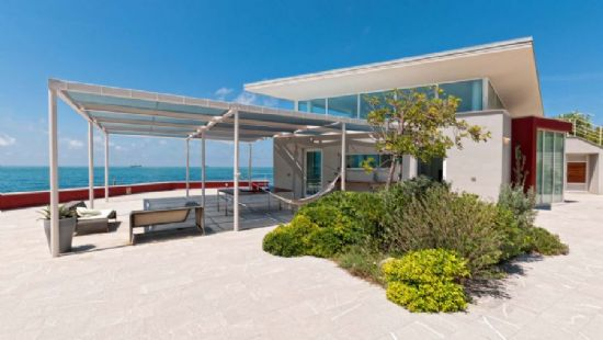 Luxury villa Leghorn coast : detached villa for sale  Leghorn