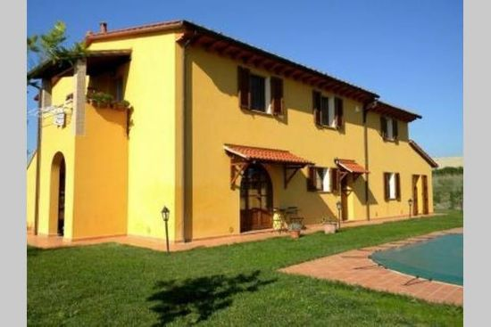 Orciano Country House : rustic  for sale  Pisa hills